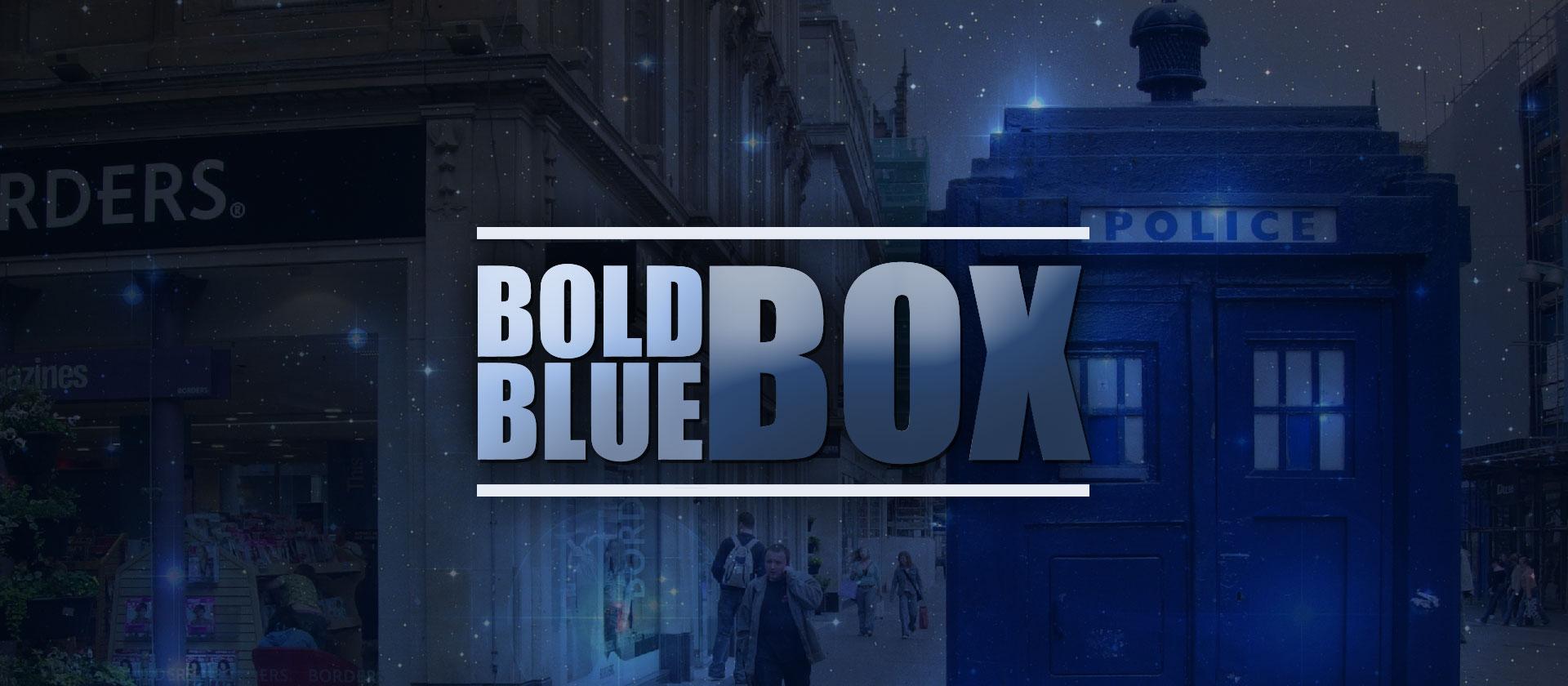 boldbluebox.com
